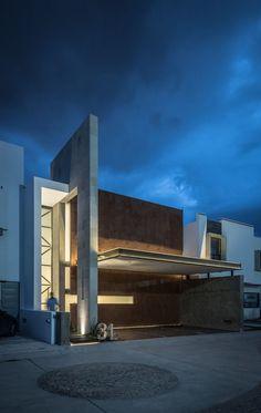 Galería de Casa CONTADERO / Canocanela Arquitectura - 12