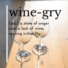 Tip to avoid getting Wine-gry ---- always keep your house stocked with Scout and Cellar wines! Just Wine, Wine And Beer, Wine Meme, Wine Signs, Wine Down, Drinking Quotes, Wine Cocktails, Wine Wednesday, Wine Parties