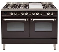 side by side double oven 40 wide instead of jewelry this is