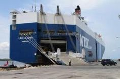 RoRo shipping is the cheapest way to ship vehicles to Kenya. Roro are also called vessels.