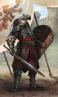 Big dump of fantasy tabletop characters for your viewing pleasure my fellow Imgurians. Happy Gaming! - Album on Imgur
