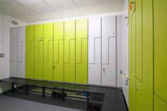 """Z"" lockers again"