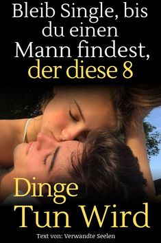 Bleib Single, bis du einen Mann findest, der diese 8 Dinge tun wird The true, deep love you've been looking for is waiting for you to find it. That's why it's always better to stay single until you find a man whose soul suits you. Mental Training, Life Philosophy, Relationship Problems, Big Love, Love Pictures, Good Advice, Self Care, No Time For Me, True Love