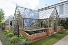 alitex greenhouse cowdray greenhouse conservatory garden shed studio pinterest garten. Black Bedroom Furniture Sets. Home Design Ideas
