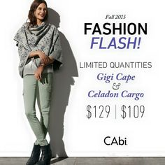 Cabi 2015 Fashion Show Registration Cabi Fashion Fall