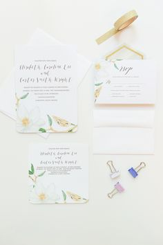 Easily Create Custom Wedding Stationery With Mixbook