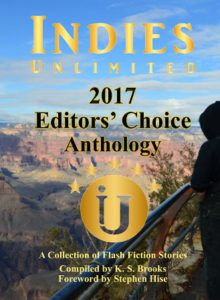 The 2017 Flash Fiction Anthology Now Available!