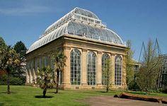 Royal Botanic Gardens of Edinburgh