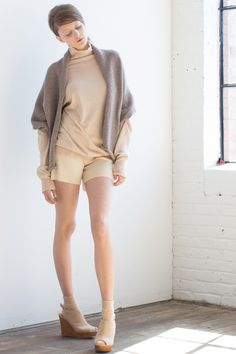 NFP:  Cotton/Cashmere Layers