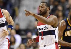 John Wall, Karl-Anthony Towns named NBA Players of the Week = The NBA Players of the Week for the period of March 6-12 are John Wall of the Washington Wizards for the Eastern Conference and Karl-Anthony Towns of the Minnesota Timberwolves for the Western Conference. Wall had a dominant four-game stretch where he oversaw his team going 4-0, with the team…..
