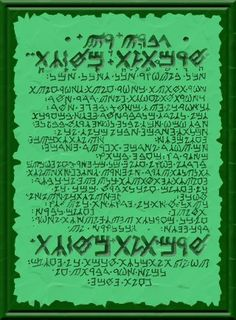 Isaac Newton's Translation of The Emerald Tablet – Esoteric Online