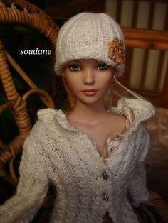 MODELE GRATUIT : Un petit bonnet bien chaud…