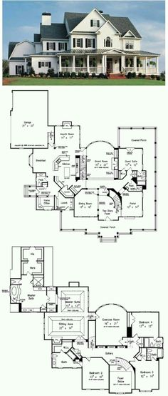 Bungalow Craftsman House Plan   Plans De Maison Plans Et