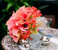Louloudi Boutique Floral Design Gallery: Dreamy + Magical