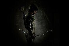 CW Finds Its Green Arrow For DC Comics TV Pilot 'Arrow' [UPDATE: First Look]