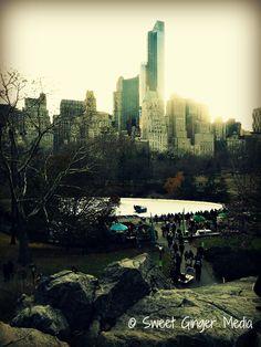#NewYork #NewYorkCity #Photography #SweetGingerMedia #CentralPark