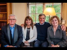The Sound of Music 50th anniversary cast interviews and gala - YouTube