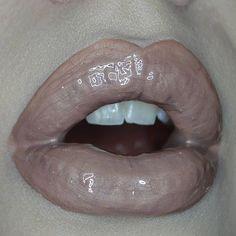 Lipgloss Lipstick Naked Lip Lacquer by JLarueCosmetics on Etsy