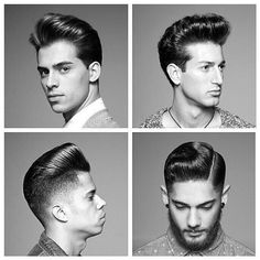 "I'M A CLASSIC MAN.. @alvaro_the_barber ""Essential"" Collection ✊ #ESTETICALIKES…"