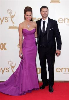 Countdown: Best Dressed Emmy Couples