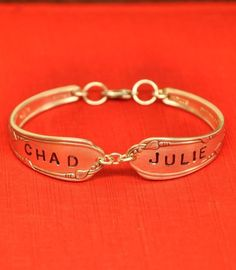 This is a sweet bracelet.  Good for boyfriend to girlfriend gift. This could even be a given as a mother's bracelet.