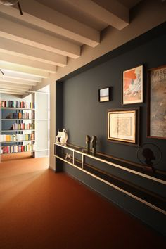 Restoration of a Turin Apartment by UdA Architects