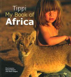 Vivió sus primeros 10 años en medio de la selva africana. Ahora la conocen como la Mowgli real