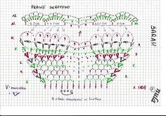 sarah Crochet Angels, Christmas Angels, Bullet Journal, Patterns, Tejidos, Block Prints, Pattern, Models, Templates