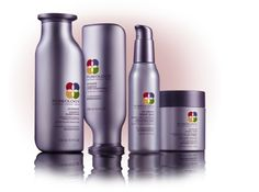 Pureology Hydrate Haircare Collection--Love this stuff! Great for colored hair, lasts longer and better. Bit pricey, but worth and a tiny bit goes a long way.