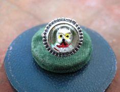 Bague au chien | Etsy Iris, Etsy, Dog Pattern, Jewels, Irises