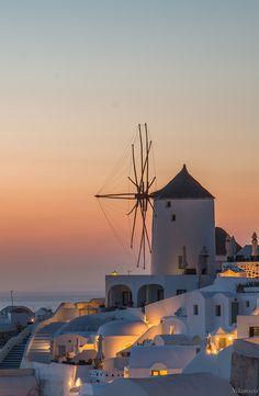 Santorini - Nikonsoo Photography