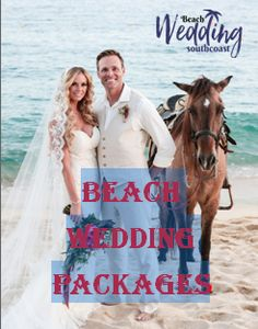 Get the best beach wedding packages with Beach Weddings Pax Doma