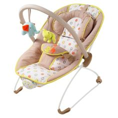 Just One You by Carters Baby Bouncer - Target