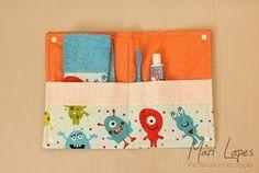 Kit Higiene Escolar