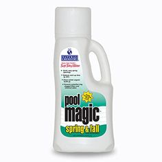 Pool Magic Spring   Fall Winter Chemical Closing Kit- Organic Enzyme Based Additive Find out more about the great product at the image link.