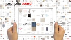 Morpholio Board is a mobile app that lets you get all of your creative ideas down into one, easy, and super fast place by way of mood boards (collage and get i...