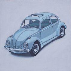 Küçük Işler Serisi  Tuval Üzerine Akrilik Boya / Acrlyc on canvas 25 x 25 cm (ô)\__!__/(ô) #woswos #wos #voss #_vosvos_ #vostosya #volkswagen #_vostagram_ #vosvosumolmadanasla #vosvosaski #vostagram #beetle #kafer #tosbik #tosbaga #tosbaa #vwaşk #Ilovevw #instavosvos #painting #pintura #acrylicpainting #acryliconcanvas #newphotorealism #autoart #fineart #art #miniart #yildirimince