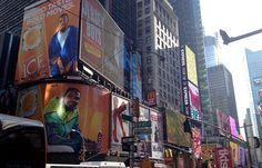 All-Star Weekend - Welcome to NYC!