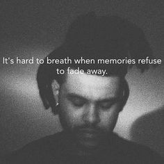 "The Weeknd - ""Cure"" Need some cure for this disease I've been cursed with…"