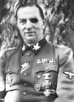 ✠ Karl Jakob Heinrich Brenner (19 May 1895 - 14 February 1954)