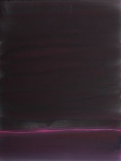Koen Lybaert - Crognaleto - watercolor on paper [40 x 30] / 2015 #KoenLybaert #Abstract #Art