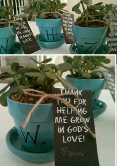 Ccd Religion Teacher Gifts Gifts Teacher Appreciation