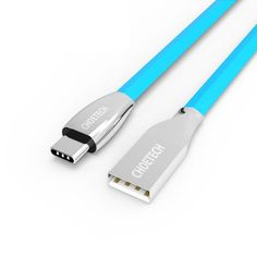 USB Type C Cable,CHOETECH Fast Charging Data Sync Cable with 56k Resistor for Xiaomi Mi5 HTC LG G5 OnePlus 3 Macbook USB C Cable