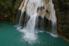Lagunas Montebello, Chiapas