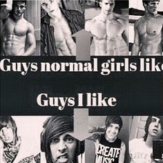 OMFG. SOMEONE GETS IT. THE GUYS ON THE TOP DONT EVEN APPEAL TO ME. GIVE ME CHRISTOFER AND KELLIN AND RONNIE OMFG.