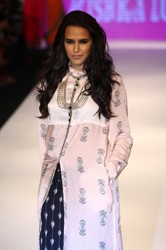 Neha Dhupia #Bollywood #Fashion