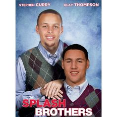 Recently a few @NBA teams had some Photoshop fun with #NBAMovies. Check out the best of the best (or worst?) at warriors.com/NBAMovies.