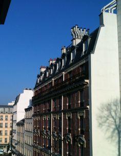 Paris 12 eme   NP