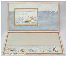 Shoreline Treasures - Pion Design