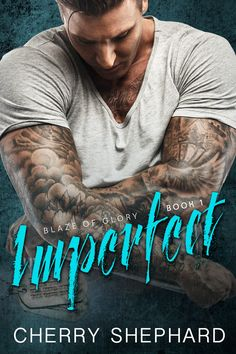**COVER REVEAL & PRE-ORDER** Imperfect by Cherry Shepha...